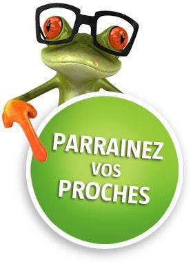 Le parrainage d'assurance. Astuce sympa pour payer ses assurances moins cher.  http://www.aquaverde-assurance.fr/parrainage-assurance-sante