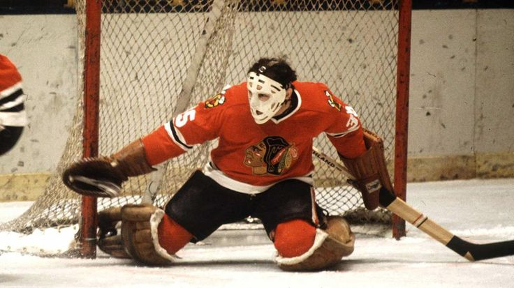 March 29: 1970: Chicago Blackhawks rookie goaltender Tony Esposito gets his 15th shutout of the season, an NHL record for rookie goalies, in a 4-0 win against the Toronto Maple Leafs at Chicago Stadium. Esposito, claimed from the Montreal Canadiens in the intraleague draft, wins the Calder and Vezina trophies as the League's outstanding rookie and goaltender. The 15 shutouts are the most by any goalie since 1929.