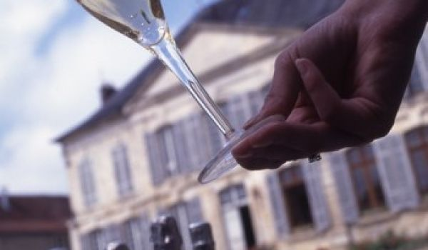 Een gastronomisch uitje in de Champagnestreek 3 dagen / 2 nachten 180€ | Champagne Breaks