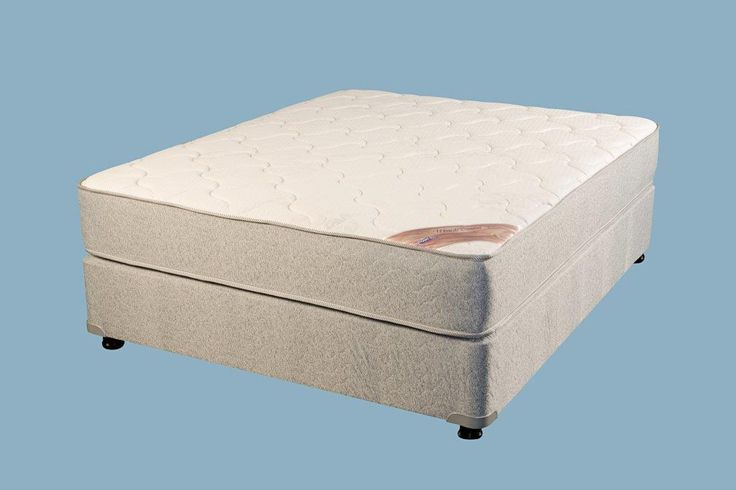 Ultimate Comfort Spring Mattress