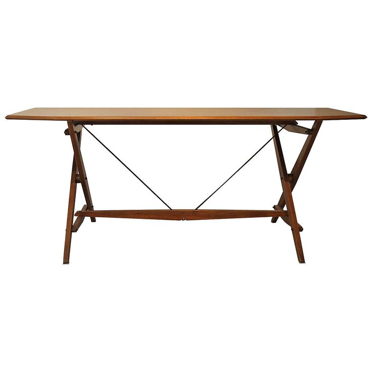 Franco Albini TL2 Table | From a unique collection of antique and modern desks…