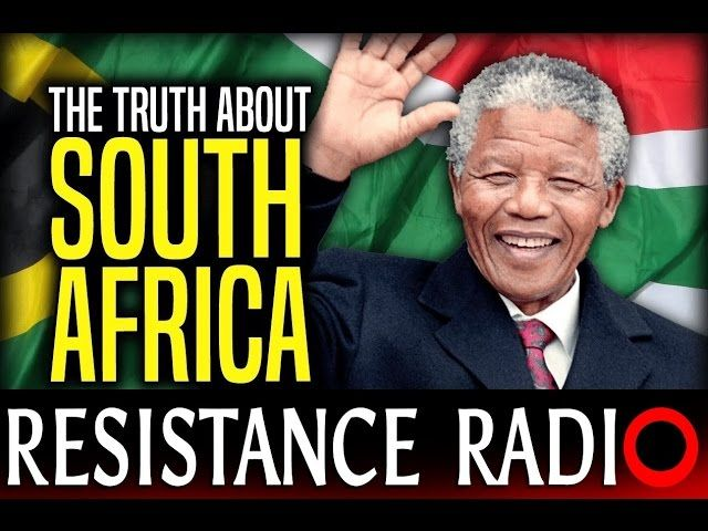 White genocide of South African Boer and Afrikaner people – Nick Griffin and Jack Sen
