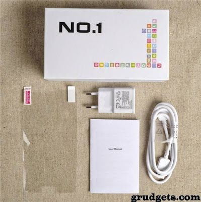 No.1 S7- inbox accessories