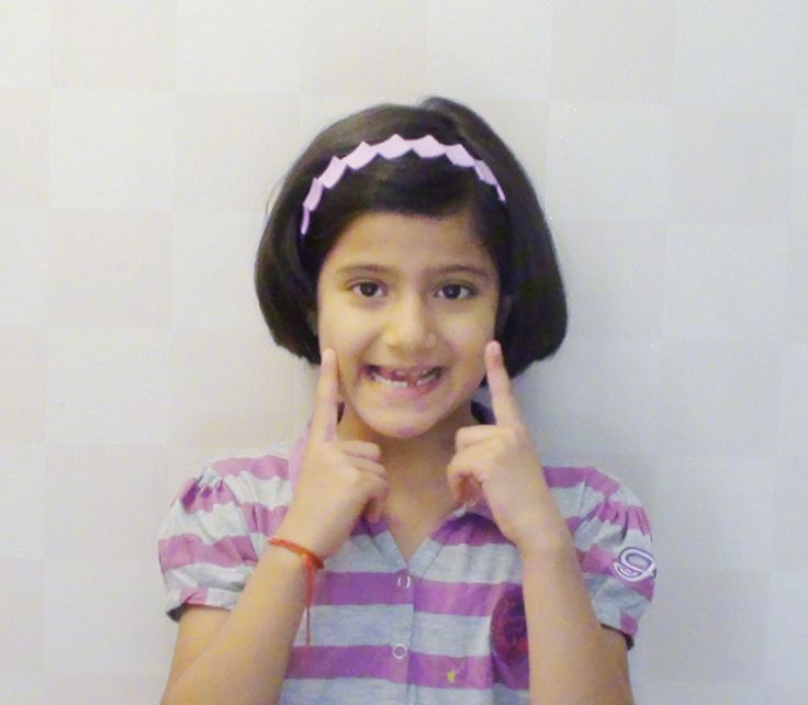 The most prominent site for children photo gallery. Miss Vitasta Saini