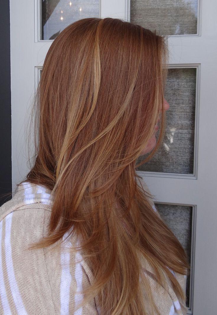 Very Cute Color Hair Pinterest El Pelo Y Maquillaje