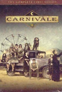 Carnivàle (2003–2005): Film, Favorite Tv, Television, Seasons, Watch, Carnivale, Movies, Tv Series, Tvs