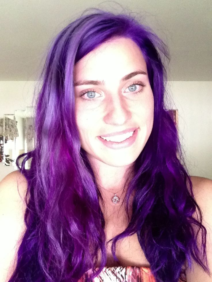 pravana vivids violet silver and a tad wild orchid used