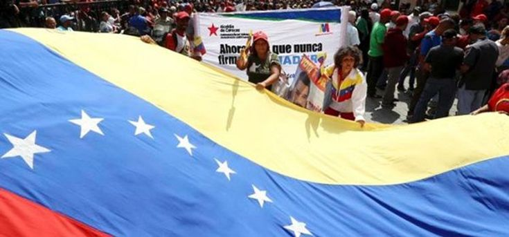 Elecciones en Venezuela: hay seis candidatos presidenciales y finaliza hoy el plazo para inscribirse https://www.nodal.am/2018/03/elecciones-venezuela-seis-candidatos-presidenciales-finaliza-hoy-plazo-inscribirse/