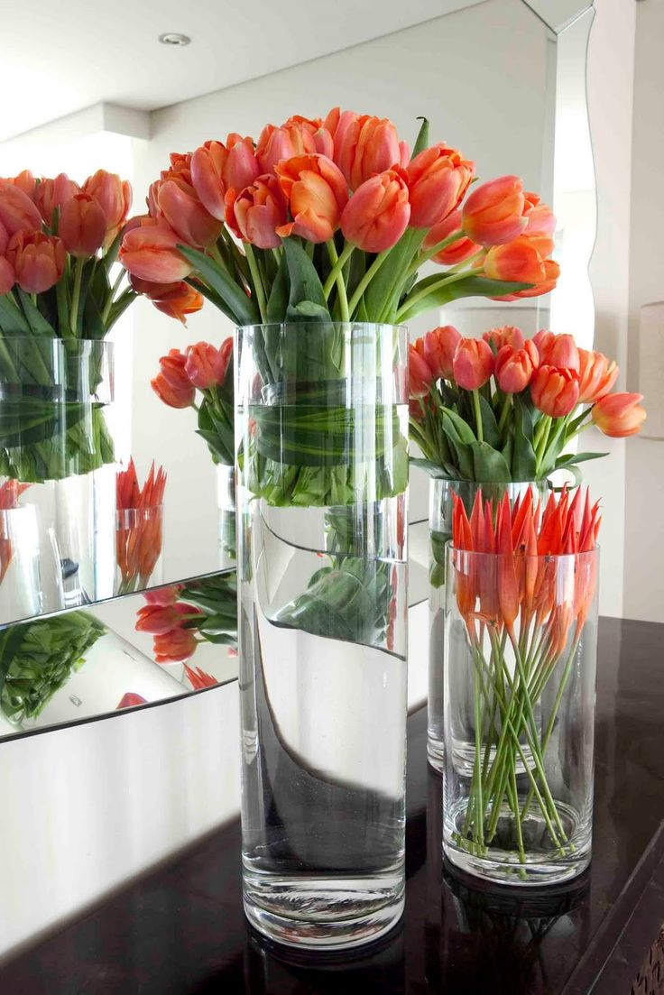 Chase Away Winter Doldrums With Pleasant Flowers