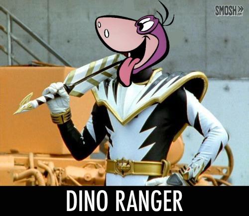 Dino Rangers
