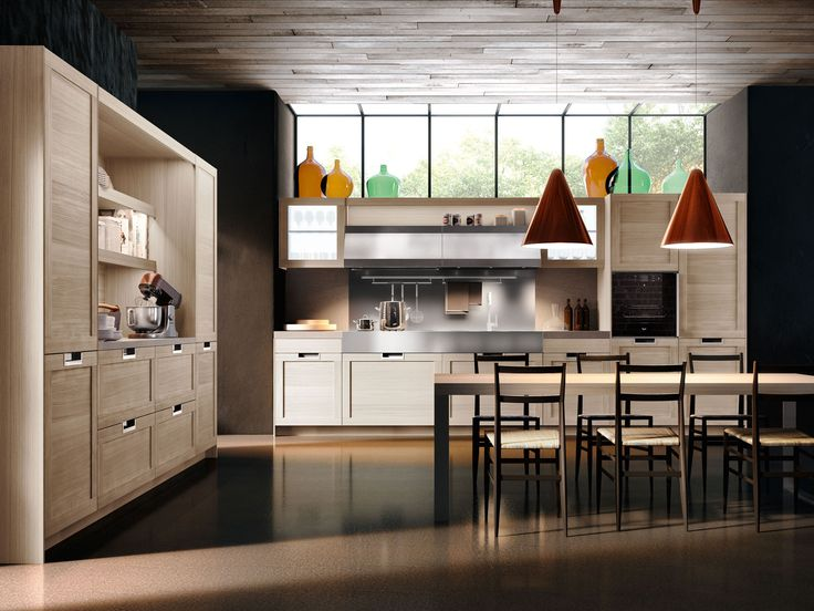 modern modern oak kitchen design. The Board and Lux kitchens  designed for Snaidero by Pietro Arosio debuted earlier this year 89 best Kitchen Design Modern images on Pinterest