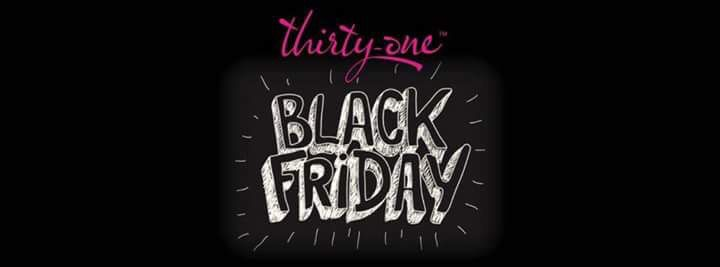 Thirty One Gifts Black Friday