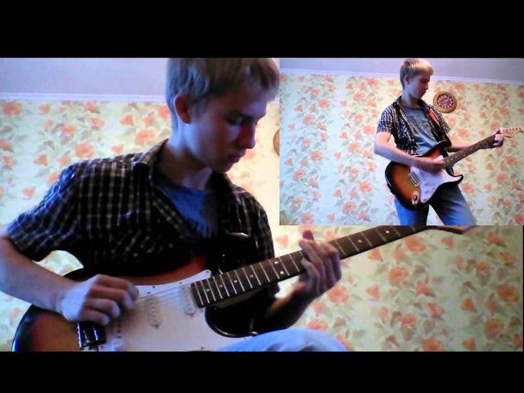 Cream   Sunshine of Your Love Full Guitar Cover+ tabs