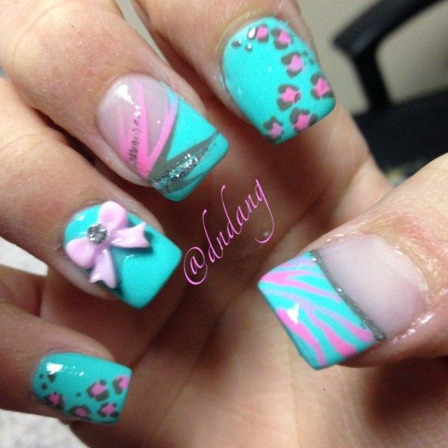 Instagram photo by dndang #nail #nails #nailart - 223 Best Nails. Images On Pinterest Nail Designs, Creative And