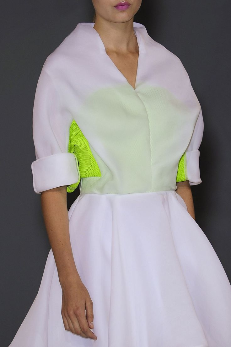 Hussein Chalayan ss 2013