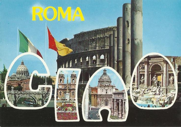 Rom, Italy