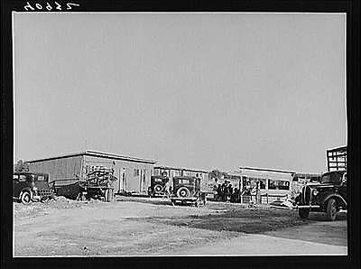Kings-Creek-Packing-Company-Kings-Creek-Somerset-County-Maryland-MD-1940-FSA-1