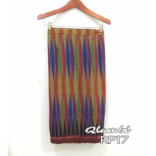 Saya menjual Rok pensil seharga Rp95.000. Dapatkan produk ini hanya di Shopee! http://shopee.co.id/djiffey/29356272 #ShopeeID
