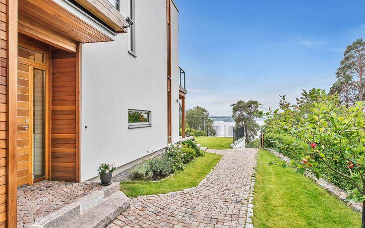 Månadens hus – Willa Nordic