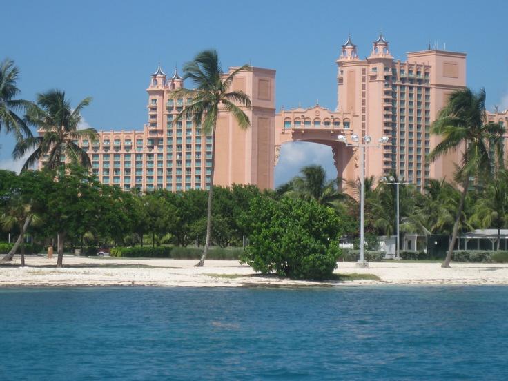 Atlantis : )