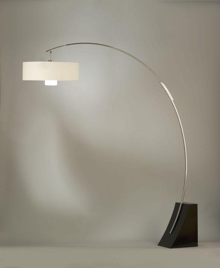 Broadway Arc Floor Lamp