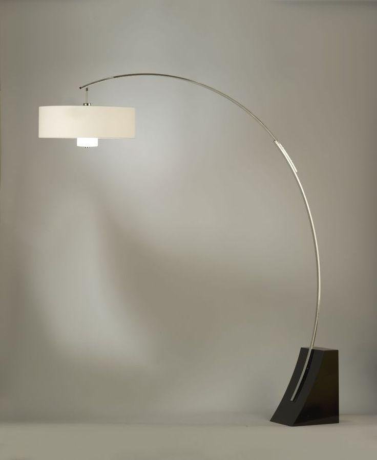 Broadway Arc Floor Lamp