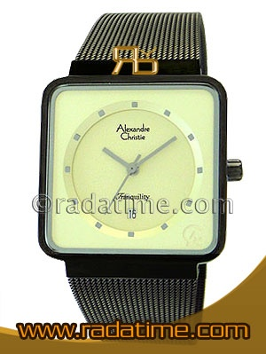Alexandre Christie Tranquility 8335GRMDIV