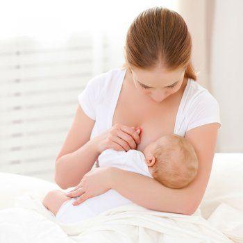 ¿Sabrías reconocer una crisis de lactancia a los tres meses? Te ayudamos... Estos son los principales síntomas.