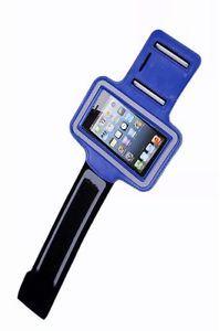 Fascia Da Corsa �� per iPhone �� 6 Plus Colore Blu. | eBay