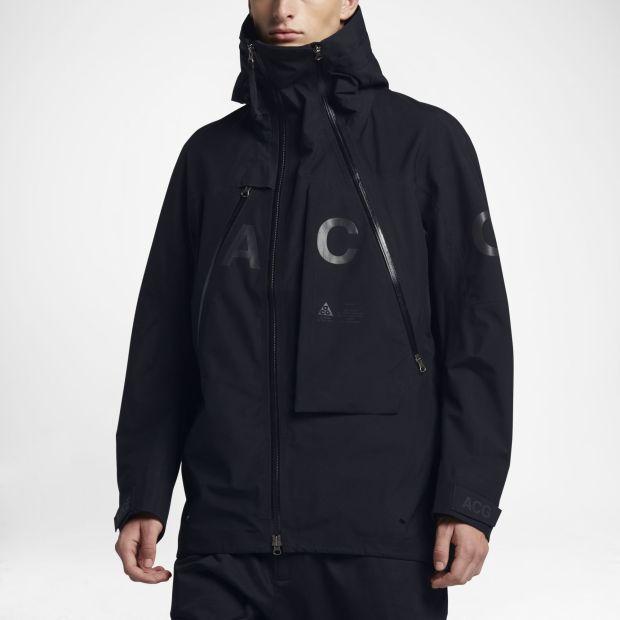 25+ best ideas about Nike Acg Jacket on Pinterest