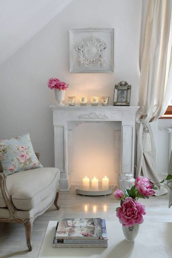 Best 25+ Shabby chic homes ideas on Pinterest How to shabby chic - wohnzimmer weis shabby