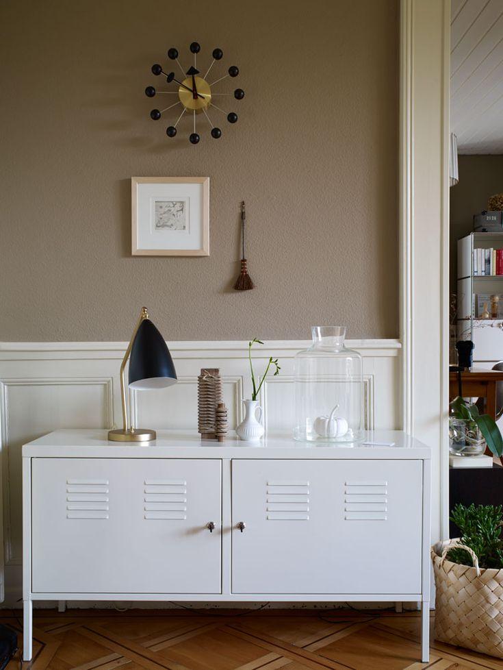 Ikea U0027PSu0027 Cabinet