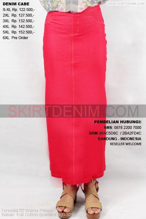 #skirtdenim #denimskirts #redskirts #skirts #longskirts