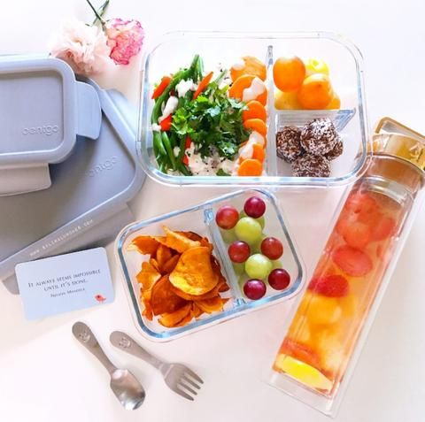 Now that it's back-to-school time again, many of us will be in search for the perfect lunch box system for ourselves and our little ones. Compare all of our lunchboxes to find out the right one for you and your family!