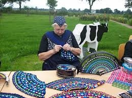 Crocheting skirt guards