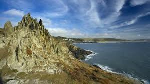 South West Coast Path North Devon
