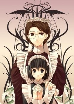 Emma Fan Club - MyAnimeList.net (Victorian era anime?!! Gypsy you would love this!)