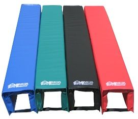 Goalsetter Pad Basketball Accessories PC824 Fitted Square Pole Pad