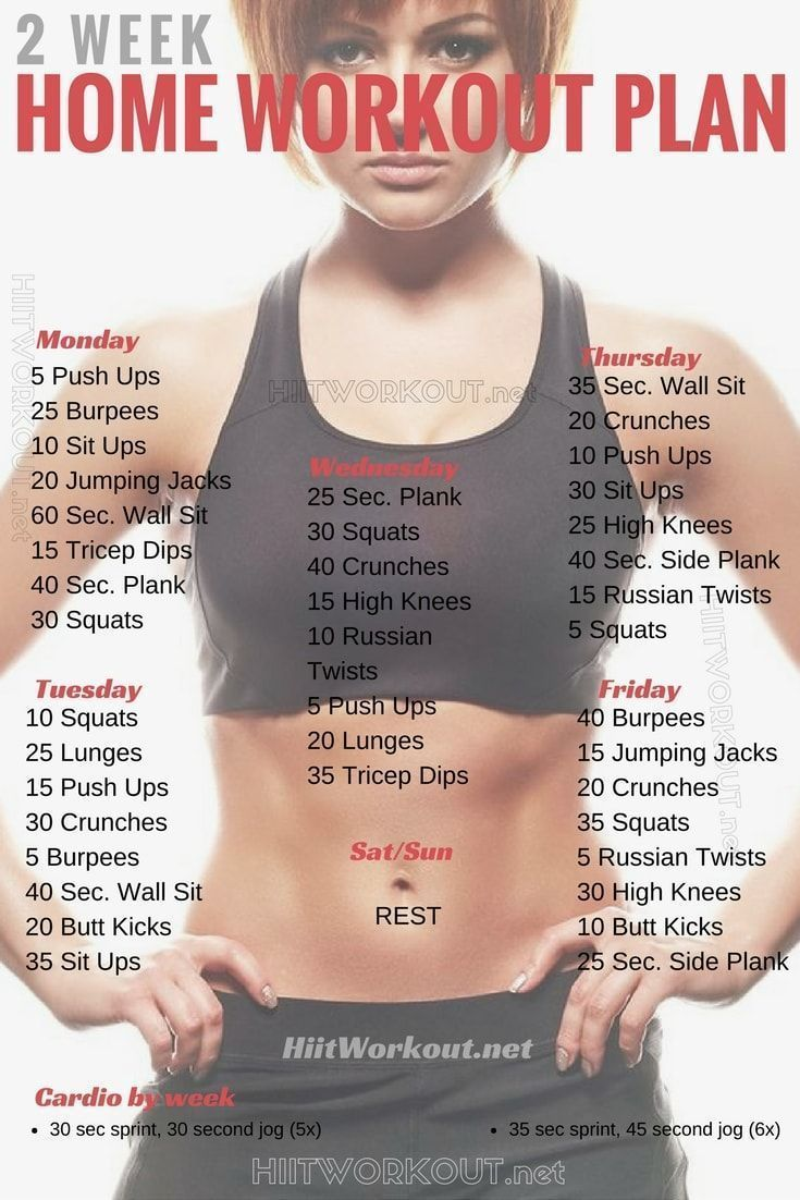 Want to get fit faster check out our menus and womenus mini