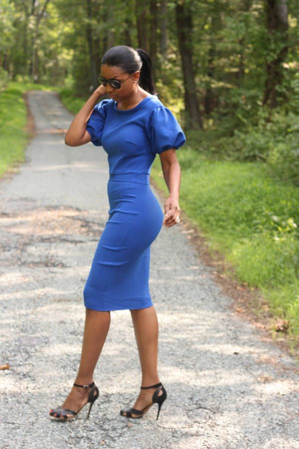 DIY Perfect Fitting Pencil Skirt Pattern – Beaute' J'adore
