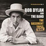 Bootleg Series, Vol. 11: The Basement Tapes - Raw [LP] - Vinyl