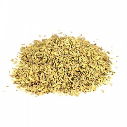 I semi rappresentano un'ottima fonte di origine vegetale di calcio