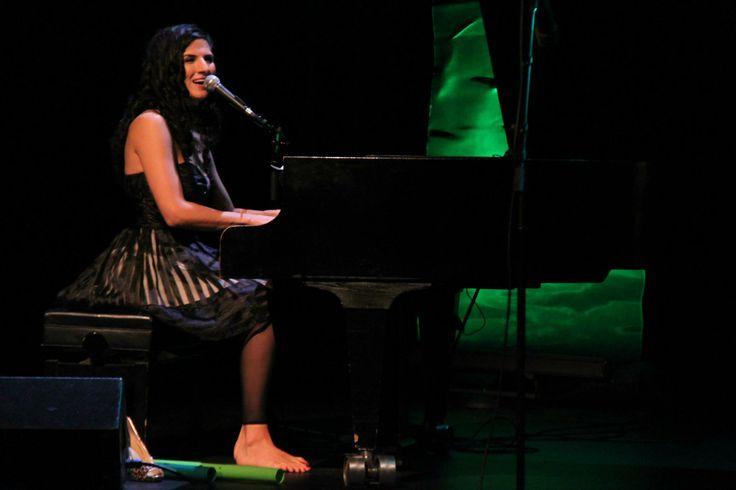 Laila Biali (March 22/14)