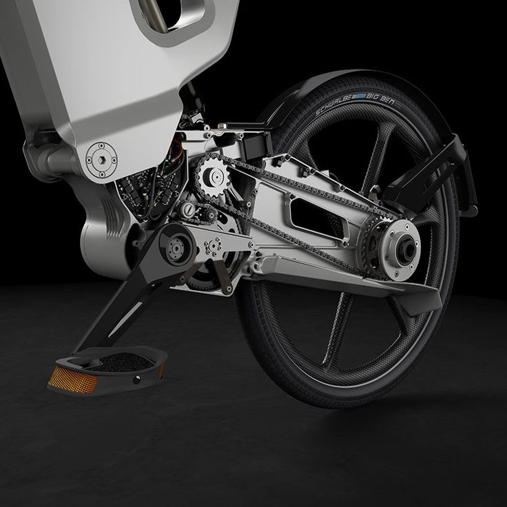 melting pot of experience build the trefecta electric bicycle