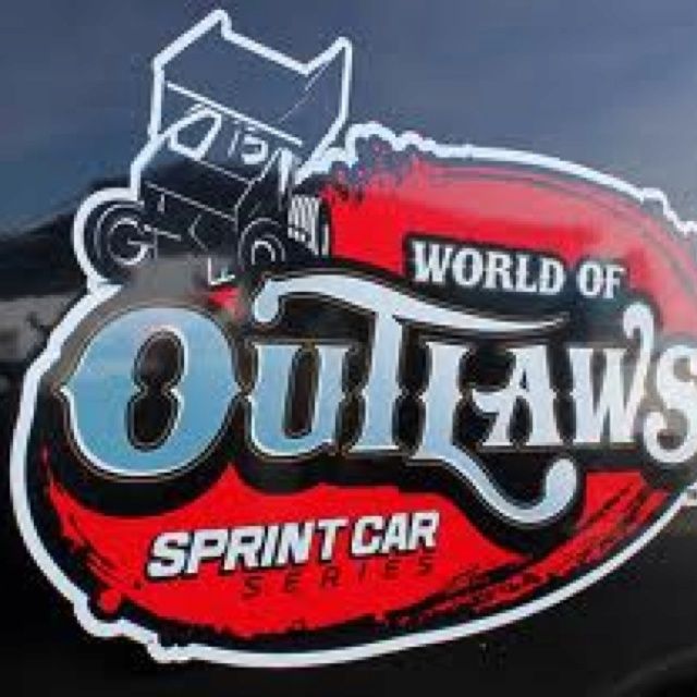 Take your dad or hubby to the track for Father's Day! Tickets to World of Outlaws or AMA motorcycle racing June 13-15 make a great gift.