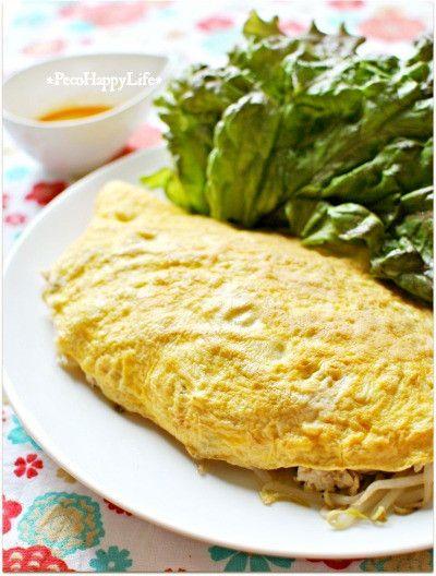 ヘルシー食材で簡単ベトナム料理バインセオ by 素敵にごはんchan [クックパッド] 簡単おいしいみんなのレシピが221万品