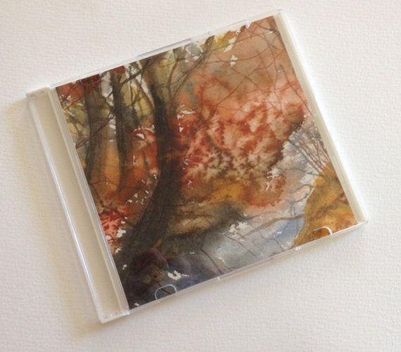 Tiny-Art-Box  Fall  Aidez-moi à donner au par ManonJodoinStudio