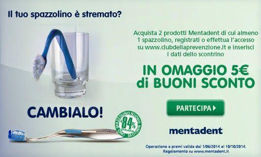 Promo Mentadent