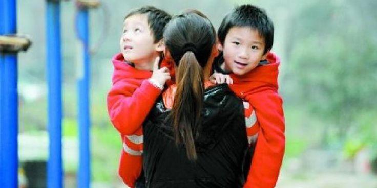Pocos nacimientos en China reabren debate por el Hijo Único - http://www.absolut-china.com/nacimientos-china-reabren-debate-hijo-unico/