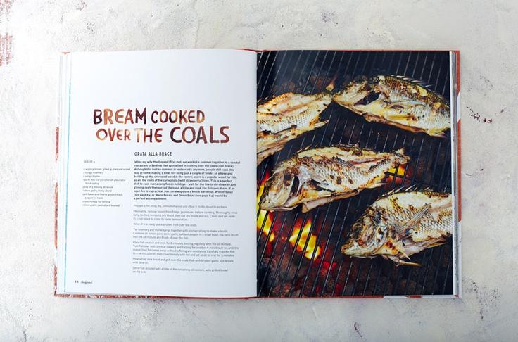 A Sardinian Cookbook | Lantern